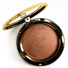 MAC x Caitlyn Jenner Compassion Mineralize Skinfinish Review, Photos, Swatches