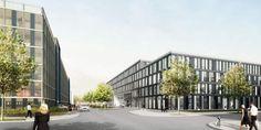 BASF, Ludwigshafen, DE