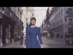 """JoanMira - 5 -  O Chafariz da capelinha: Catarina Rocha - """"Novo mar"""" - Video - Musica"""