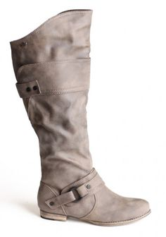 Country Boots $60 round toe. in a light color like this, brown or black