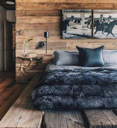 rustic home decor modern rustic bedroom, rustic bedroom furniture,rustic bedroom furniture,rustic bedroom furniture sets, Rustic Bedroom Furniture Sets, Modern Rustic Bedrooms, Rustic Bedroom Design, Wooden Bedroom, Home Decor Bedroom, Bedroom Ideas, Bedroom Designs, Bedroom Photos, Rustic Modern