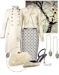 """""""Holiday Party"""" by christa72 on Polyvore"""