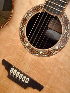 Pederson Custom Guitars - Pederson Modified SJ - Page 8 - The Acoustic Guitar Forum
