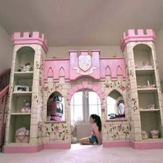 Here is Kids Princess Bedroom Theme Design and Decor Ideas Photo Collections at Kids Bedroom Catalogue. More Picture Kids Princess Bedroom can you found at her