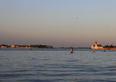 """""""If you read a lot, nothing is as great as you've imagined. Venice is -- Venice is better."""" -- Fran Lebowitz"""