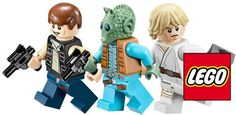 Catalogue / Products tagged 'lego' @ ForbiddenPlanet.com