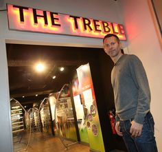 Ryan Giggs pays a visit to museum to check out the popular Treble exhibition. The Welshman was, of course, a pivotal player in that legendary triumph of Manchester United Football, Manchester City, Man Utd Fc, Premier League Champions, Stadium Tour, European Cup, Live Matches, Match Highlights, Old Trafford