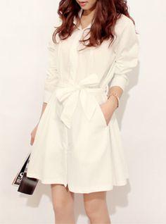dress- http://zzkko.com/n233367-orean-short-sleeved-princess-dress-tutu-elegant-temperament-was-thin-shirt-dress-white-dress-short-paragraph.html $29.03