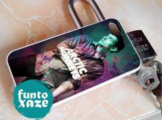 Alex turner arctic monkeys   iPhone 4/4s/5/5c/5s Case by funtoxaze, $13.55