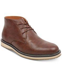 Shop Tommy Hilfiger Men s Laurel Chukka Boots online at Macys.com. Refine  your casual bfa0498a3c9a6