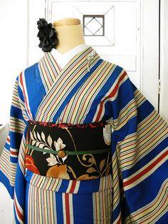 ショップ着物・帯など:アンティーク着物・リサイクル着物販売~キモノバナ沖縄ブログ
