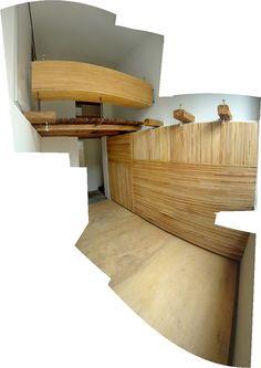 Imagen 1 de 72 de la galería de Respeto por el material: reciclaje de lo existente como eje de proyecto. Fotografía de Daniel Moreno Flores + Margarida Marques