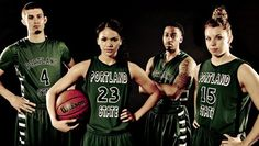 Portland State University Men's and Women's Basketball @ Peter W. Stott Center (Portland, OR)