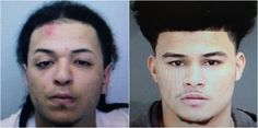 Groton police arrest two on heroin possession charges - Groton city and town police on Tuesday arrested a pair of New London men on a range of charges, including heroin possession with intent to sell. Read more: http://www.norwichbulletin.com/article/20160324/news/160329727 #CT #Groton #Connecticut #Heroin #Drug #Arrest