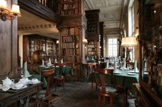 "bibliotheca-sanctus: ""The Cafe Pushkin Restaurant in Moscow, Russia """