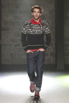 Desigual Rainbow Collection for Men