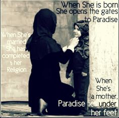 Women of Islam