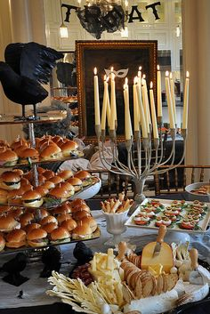 TheSpread by MrsLimestone, via Flickr