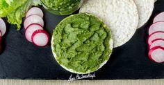 Zielona pasta do chleba czyli nowy pomysł na soczewicę ⋆ AgaMaSmaka - żyj i jedz zdrowo! Ethnic Recipes, Food, Essen, Meals, Yemek, Eten
