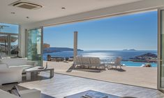 The saying goes that there's a Greek island for everyone - and it's true of villas too. Whether you're looking to host a house party on the glitzy island of Mykonos or slow the pace surrounded by gorgeous art on Crete, A&K Villas has something to suit.