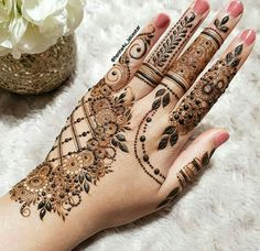 Wedding Henna Designs, Latest Henna Designs, Mehndi Designs Book, Mehndi Designs 2018, Mehndi Designs For Beginners, Modern Mehndi Designs, Mehndi Design Pictures, Dulhan Mehndi Designs, Mehndi Images