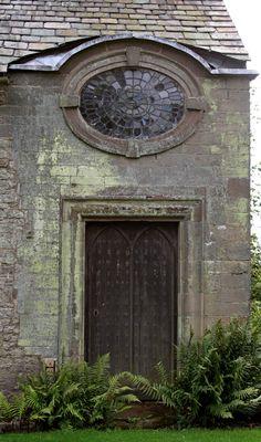 Croft Castle 9 GothicBohemianStock