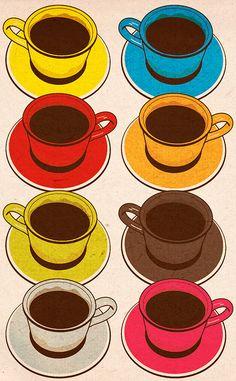 Meu Twitter background em homenagem ao Café by {Bruno Martins}, via Flickr