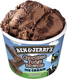 Recette : la glace au chocolat de Ben