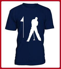 Golf funny T Shirt best sport team player gift - Golf shirts (*Partner-Link)