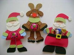 craft show, felt ornament display Christmas Fair Ideas, Christmas Favors, Christmas Cupcakes, Christmas Paper, Christmas Humor, Christmas Crafts, Felt Ornaments, Christmas Tree Ornaments, Christmas Stockings
