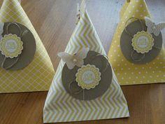 Sour Cream Box _ Stampin up