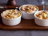 Individual Turkey Shepherd's Pie