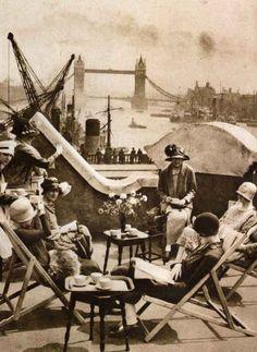 London 1925