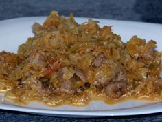 P1030678 Meat, Food, Essen, Meals, Yemek, Eten
