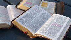 Bíblia Online. Evangelho segundo São Mateus 6. Novo Testamento.