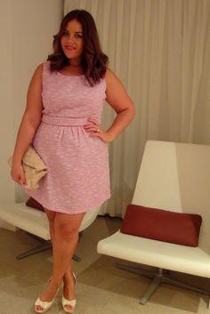 Outfit Salsa Nigh >> plus size outfti dress new look asos thttp://vistetequevienencurvas.blogspot.com.es/2013/09/outfit-salsa-night.html