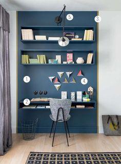 5 reasons I like this workspace (via Bloglovin.com )