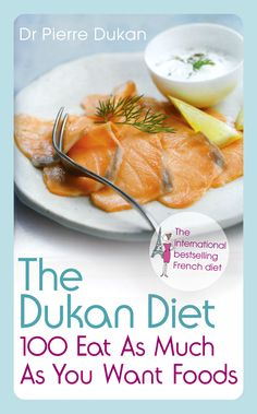 Official Dukan website - Dukan Diet 100 foods list