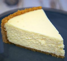 The Best Homemade Cheesecake – All my Recipes