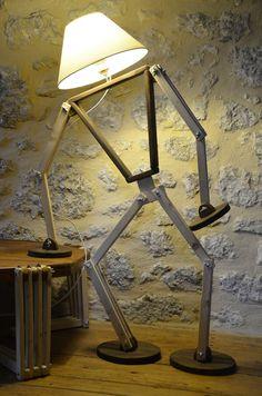 Lampe articulée GEANT