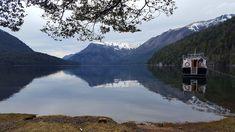 Bariloche, Argentina - Lulu Fernandez Travel Blogger Argentina