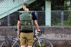 Inside Line Equipment | Cycling bags