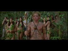 La Selva Esmeralda - Pelicula Completa - YouTube
