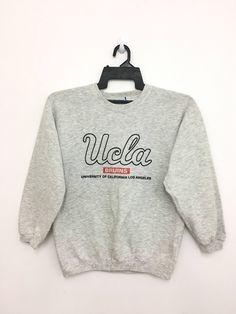 UCLA - University of California at Los Angeles