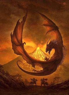 -Dragons..