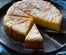 Orange, Lemon, Coconut and Almond Cake | Official Thermomix Recipe Community