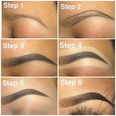 7 Simple Ways To Have Pretty Eyebrows Very Soon. 7 Simple Ways To Have Pretty Eyebrows Very Soon. 7 Simple Ways To Have Pretty Eyebrows Very Soon. 7 Simple Ways To Have Pretty Eyebrows Very Soon. Best Eyebrow Makeup, Makeup 101, Best Eyebrow Products, Contour Makeup, Eyeshadow Makeup, Makeup Eyebrows, Shape Eyebrows, How To Do Eyebrows, Flawless Makeup