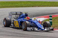 P13: Felipe Nasr (BRA) - Sauber-Ferrari C34 - 27 Points #motorsport #racing #f1 #formel1 #formula1 #formulaone #motor #sport #passion