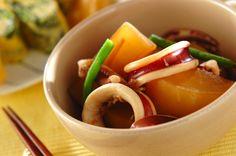 おいしい和食のお約束知れば納得料理の基本さしすせそとおかずレシピ