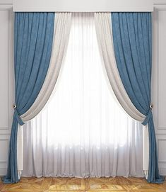 Room Decor Bedroom Rose Gold, Living Room Decor Curtains, Living Room Sofa Design, Home Curtains, Living Room Color Schemes, Curtains With Blinds, Fancy Curtains, Luxury Curtains, Modern Curtains